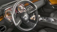 Chevrolet Camaro: arriva nel 2009 - Immagine: 37