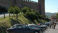 Tutte le Citroën del mondo a Vallelunga - Immagine: 24