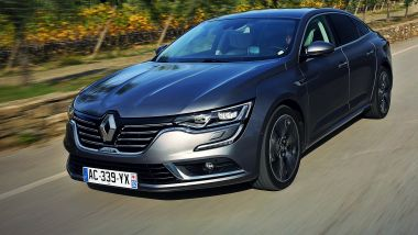 Listino prezzi Renault Talisman