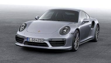 Listino prezzi Porsche 911 Turbo