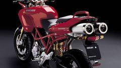 Ducati Multistrada 1100 S - Immagine: 3