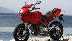 Ducati Multistrada 1100 S - Immagine: 26