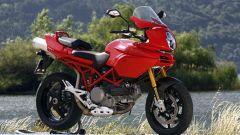 Ducati Multistrada 1100 S - Immagine: 28