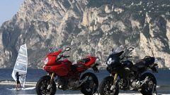 Ducati Multistrada 1100 S - Immagine: 31