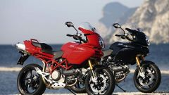 Ducati Multistrada 1100 S - Immagine: 33