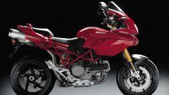 Ducati Multistrada 1100 S - Immagine: 43