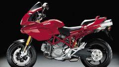 Ducati Multistrada 1100 S - Immagine: 44