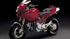 Ducati Multistrada 1100 S - Immagine: 46