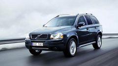 Volvo XC90 2007 - Immagine: 8
