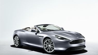 Listino prezzi Aston Martin Virage Volante