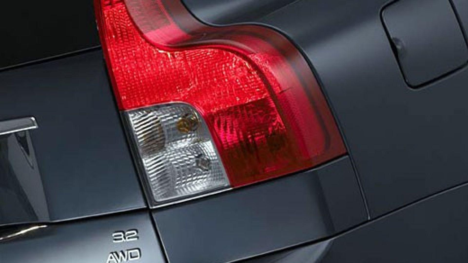 2007 Volvo S60 R >> Volvo XC90 2007 - MotorBox