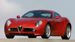 Alfa Romeo 8C Competizione - Immagine: 3