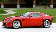Alfa Romeo 8C Competizione - Immagine: 7
