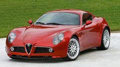 Alfa Romeo 8C Competizione - Immagine: 9