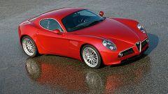 Alfa Romeo 8C Competizione - Immagine: 10