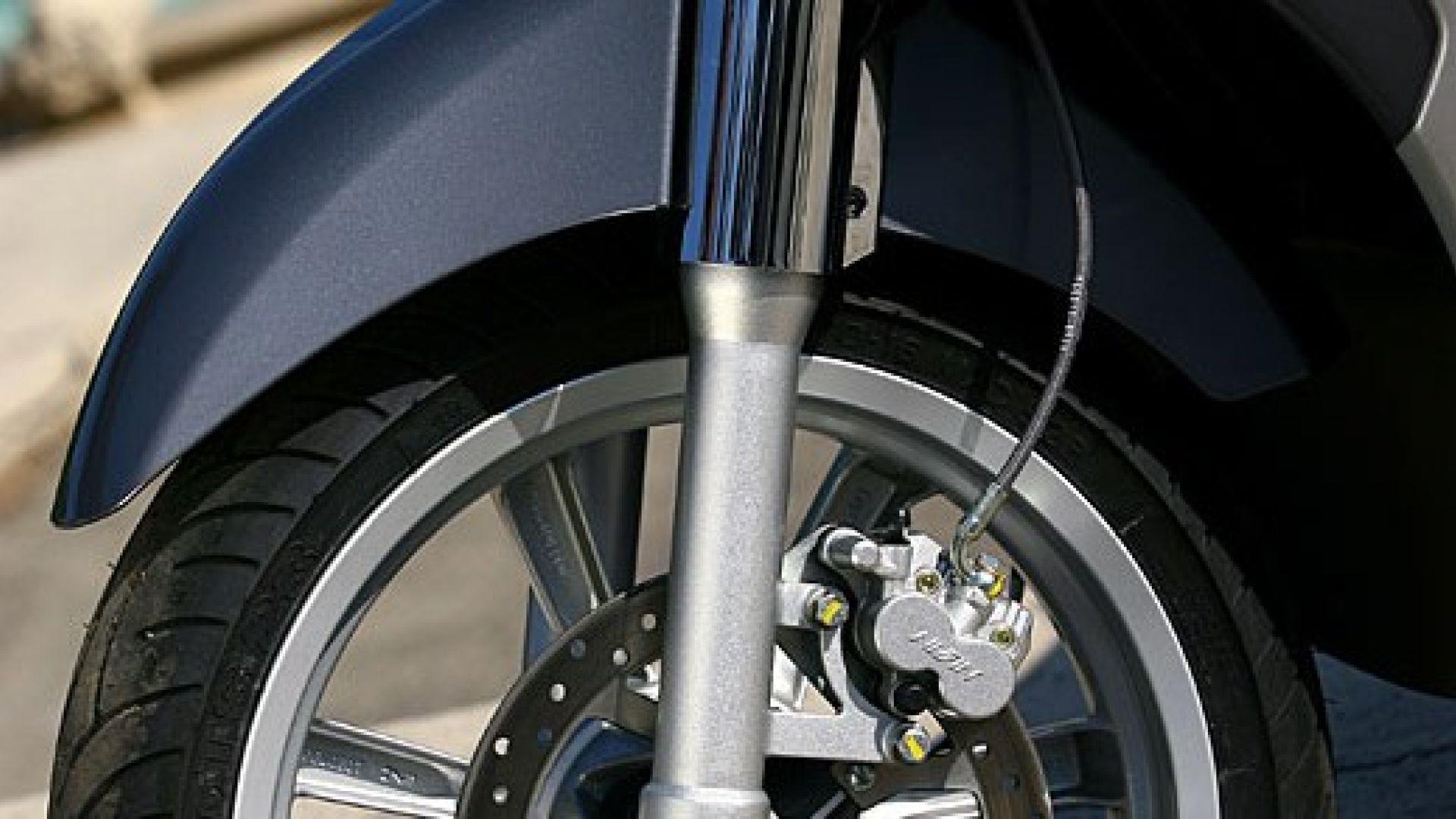 Immagine 15: Peugeot Geopolis 250ie