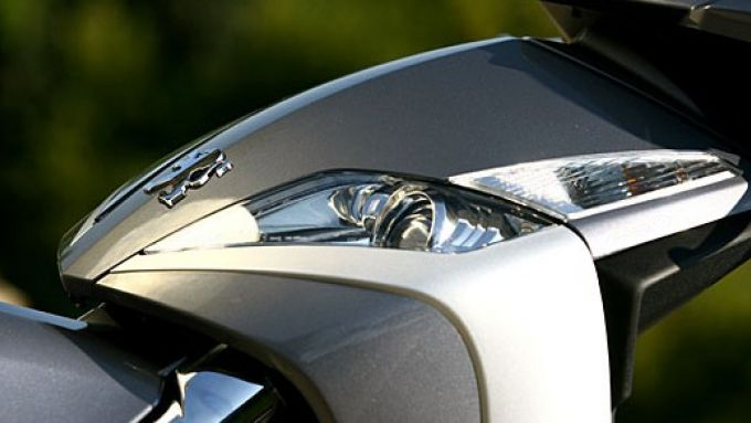 Immagine 16: Peugeot Geopolis 250ie