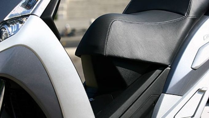 Immagine 19: Peugeot Geopolis 250ie