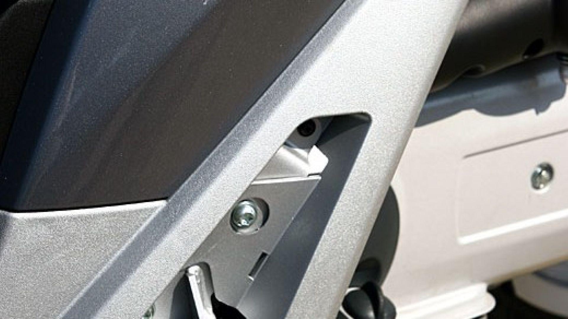 Immagine 20: Peugeot Geopolis 250ie