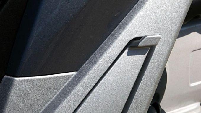 Immagine 21: Peugeot Geopolis 250ie