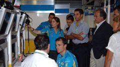 GP d'Italia / Una giornata particolare - Immagine: 5
