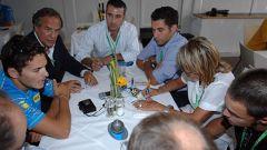 GP d'Italia / Una giornata particolare - Immagine: 8