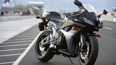 Honda CBR 600 RR 2007 - Immagine: 1