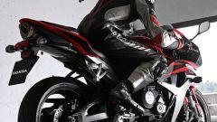 Honda CBR 600 RR 2007 - Immagine: 4