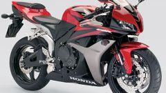 Honda CBR 600 RR 2007 - Immagine: 6
