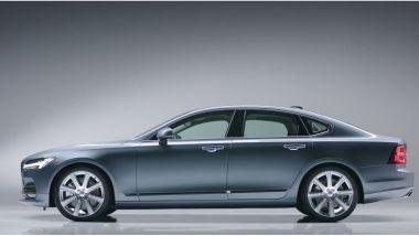 Listino prezzi Volvo S90