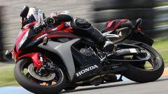 Honda CBR 600 RR 2007 - Immagine: 10