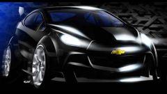 Chevrolet WTCC Ultra - Immagine: 1