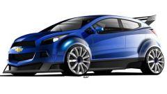 Chevrolet WTCC Ultra - Immagine: 3