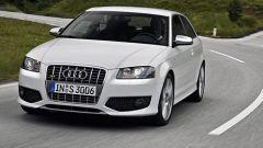 Audi S3 2006 - Immagine: 5