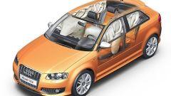 Audi S3 2006 - Immagine: 31