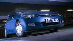 Day by Day: Honda Civic hybrid - Immagine: 2