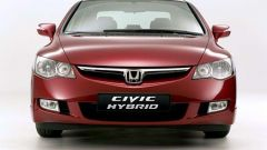 Day by Day: Honda Civic hybrid - Immagine: 14