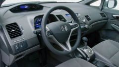 Day by Day: Honda Civic hybrid - Immagine: 17