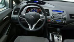 Day by Day: Honda Civic hybrid - Immagine: 18