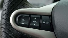 Day by Day: Honda Civic hybrid - Immagine: 24