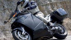 BMW K1200 GT - Immagine: 8