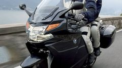 BMW K1200 GT - Immagine: 12