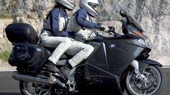 BMW K1200 GT - Immagine: 13