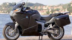 BMW K1200 GT - Immagine: 14