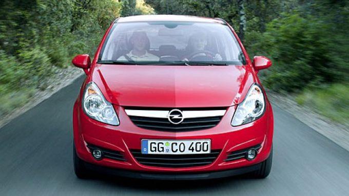 Immagine 0: Opel Corsa 2007