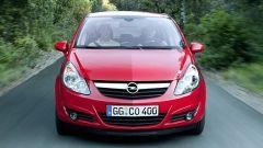 Opel Corsa 2007 - Immagine: 1
