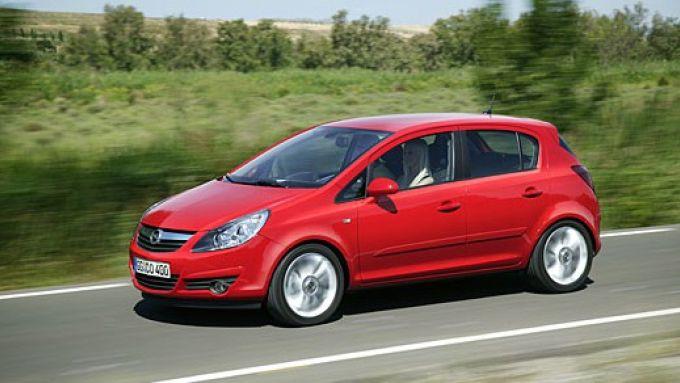 Immagine 2: Opel Corsa 2007