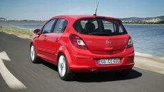 Opel Corsa 2007 - Immagine: 4