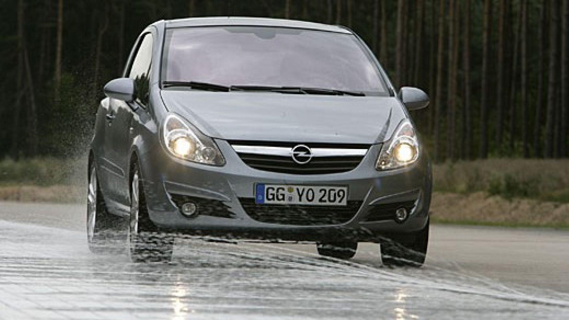 Immagine 4: Opel Corsa 2007