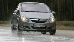 Opel Corsa 2007 - Immagine: 5